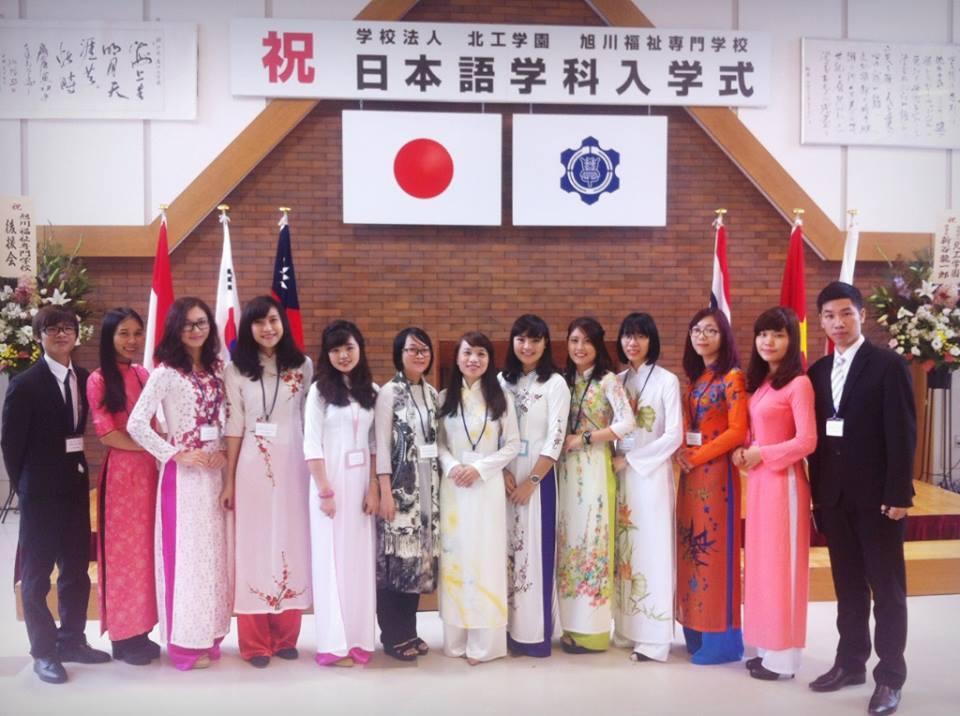 Du học sinh Nhật Bản có thêm cơ hội làm việc tại Nhật
