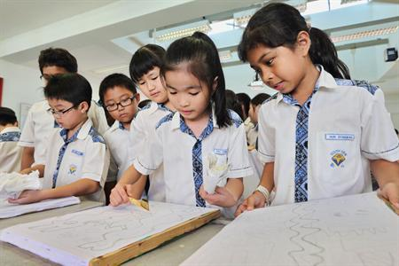 Vài nét về hệ thống giáo dục Singapore