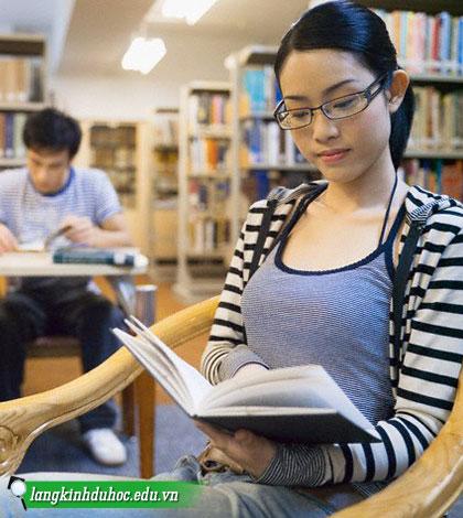 Du học sinh Việt