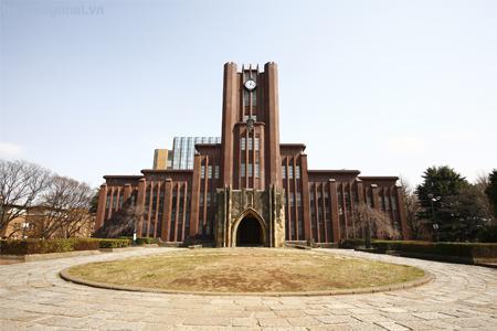 Danh sách xếp hạng các Trường Đại học hàng đầu Nhật Bản