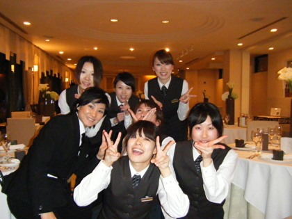 Các công việc làm thêm phổ biến cho du học sinh Nhật Bản