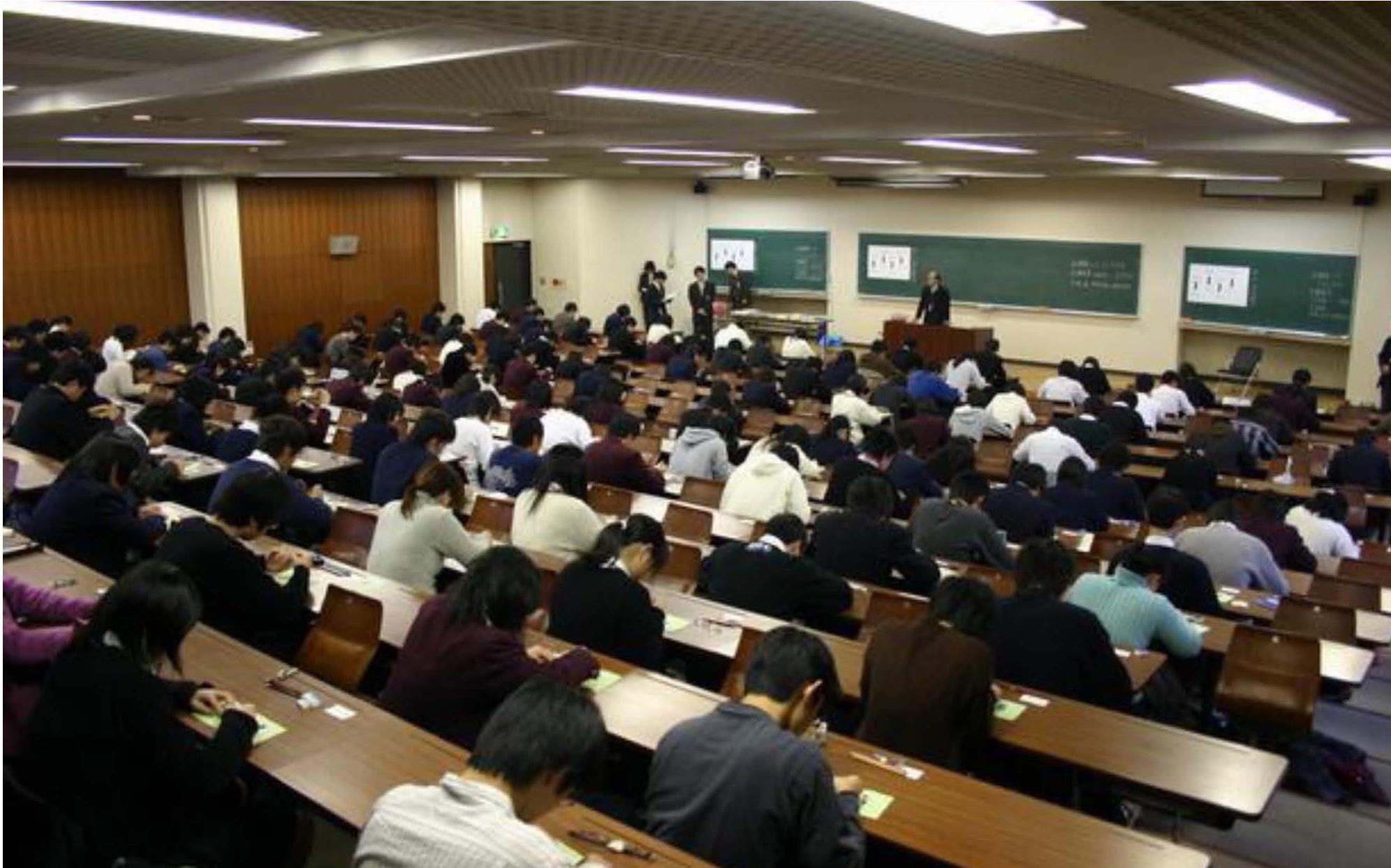 Quy định về giờ học tại các trường Nhật Bản
