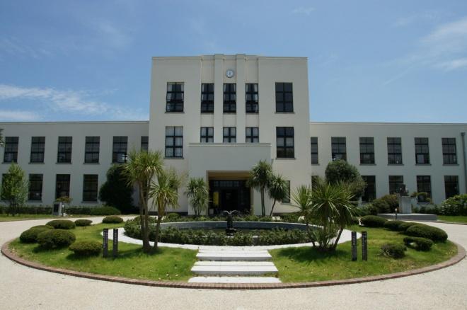 Trường Đại Học Gunma Nhật Bản