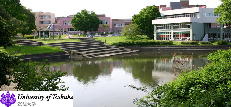 Học bổng ngành Kinh tế và Quản lý chính sách công tại University of Tsukuba