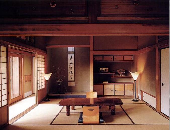 Quán trà 140 tuổi ở Kyoto