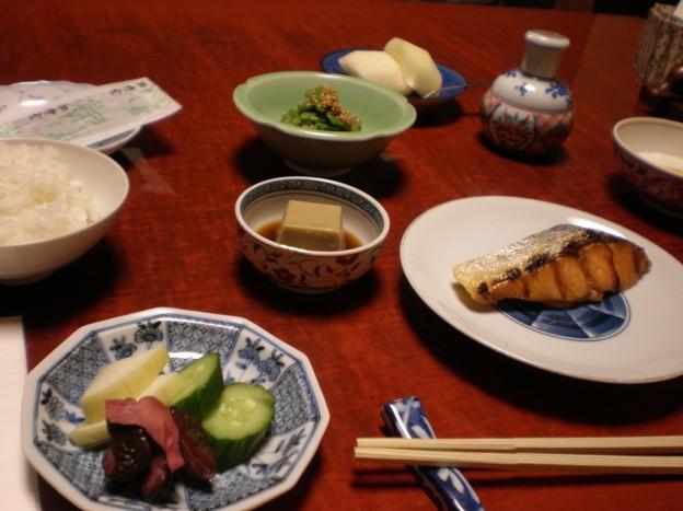 Quy tắc bàn ăn tại Nhật Bản