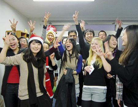 Ngành giáo dục đón nhận nhiều học bổng du học Nhật Bản