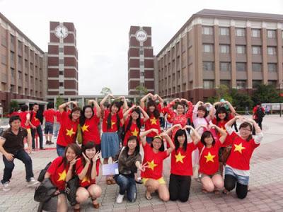 Tâm sự cuộc sống của du học sinh tại Nhật Bản!