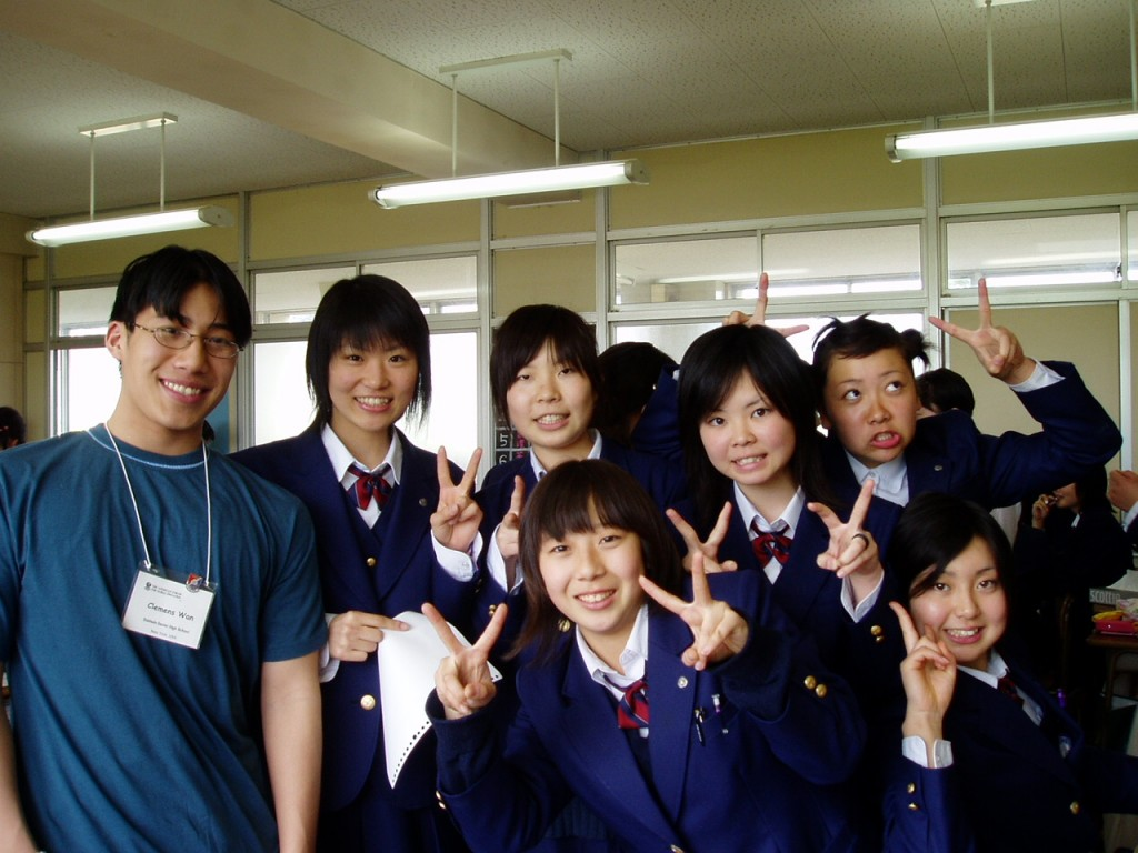 Những lý do khiến bạn nên đi du học Nhật Bản!