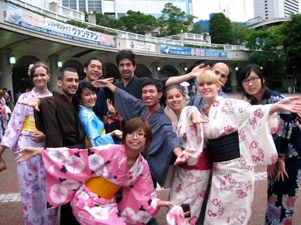 Đi du học Nhật năm đầu cần chuẩn bị những khoản chi phí nào?