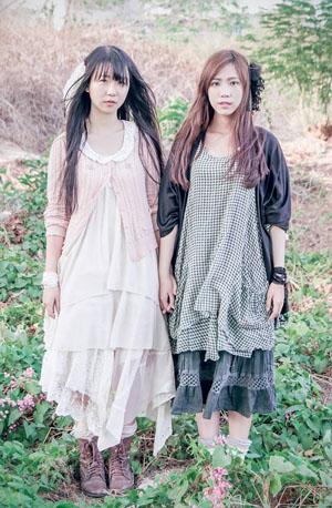 """Top 7 phong cách thời trang lập dị """"có một không hai"""" tại Nhật Bản"""