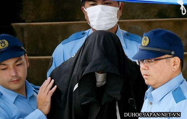 Cảnh báo tình trạng du học sinh Việt liên tục bị bắt tại Osaka Nhật Bản