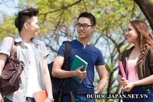 Tổng hợp 5 vấn đề cần quan tâm của du học sinh khi du học Nhật Bản