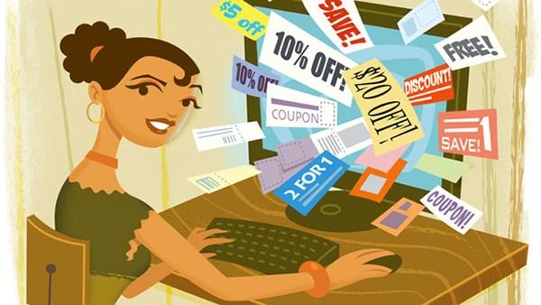 TOP 10 website mua hàng online hàng đầu tại Nhật  Bản