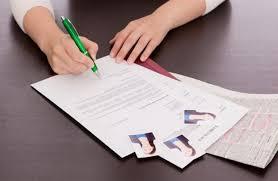 Hướng dẫn chi tiết viết hồ sơ thi năng lực tiếng Nhật JLPT