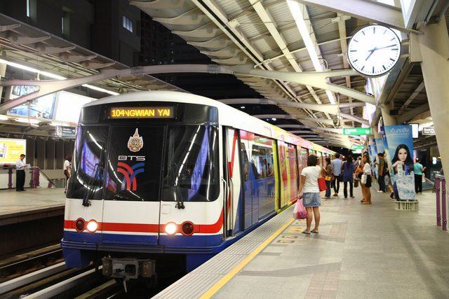 Hướng dẫn cách tra cứu các chuyến tàu điện ngầm  khi du học Nhật Bản từ A-Z