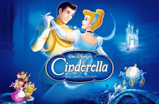 Học tiếng nhật qua truyện cổ tích cô bé lọ lem Cinderella