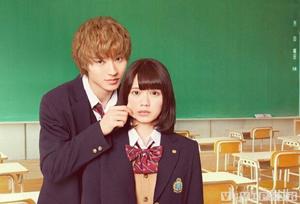 TOP 10  phim học đường Nhật Bản khiến dân tình mê mệt