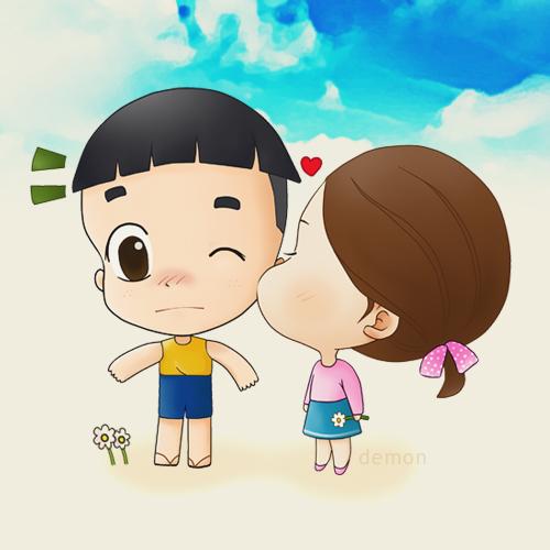 Những cách gọi người yêu ngọt ngào nhất trong Tiếng Nhật