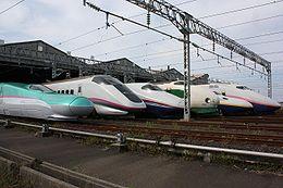 Bí quyết  mua vé tàu cao tốc Shinkansen giảm đến 50% khi  du học Nhật Bản