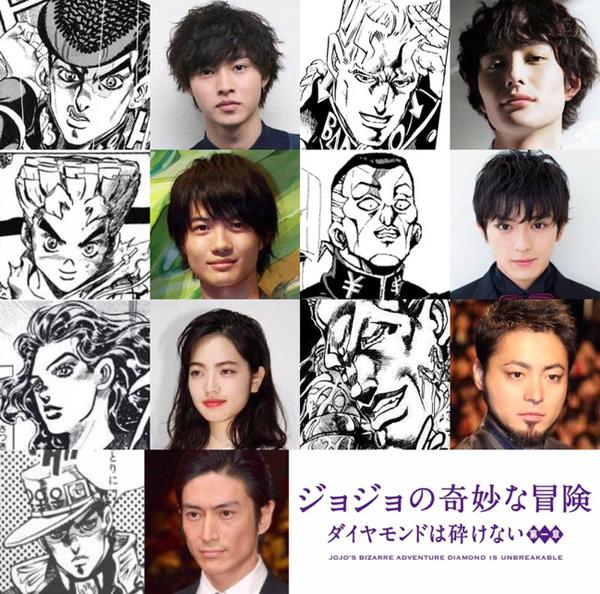Muốn ngắm trai đẹp xem ngay 5 bộ phim đình đám Nhật Bản