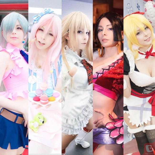 Hé lộ điều ít ai biết về cosplay - nét văn hóa nổi tiếng ở Nhật Bản