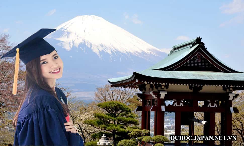 Tra cứu thông tin học bổng cho du học sinh tại Nhật? Những thông tin không thể bỏ qua