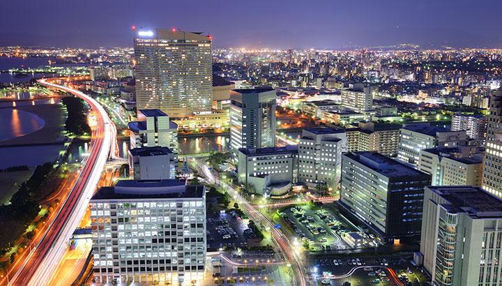 Top trường nhật ngữ tốt nhất Fukuoka Nhật Bản