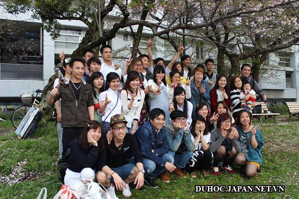 Quy định về số giờ học tại trường Nhật Ngữ khi Du học Nhật Bản