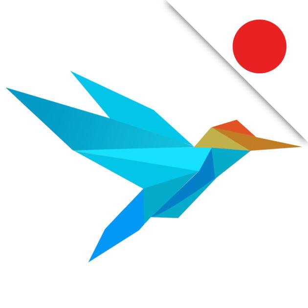 Học tiếng Nhật đơn giản với ứng dụng Minna trên iPhone