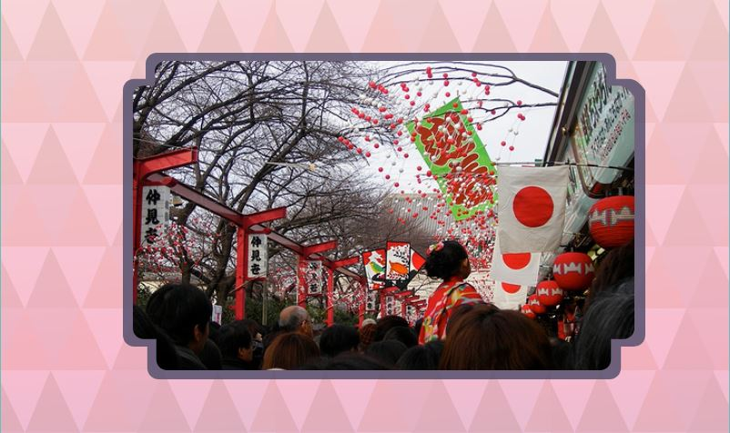 Người dân Nhật Bản được nghỉ những ngày lễ nào trong năm?