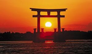 Vì sao Nhật Bản được gọi là đất nước mặt trời mọc?