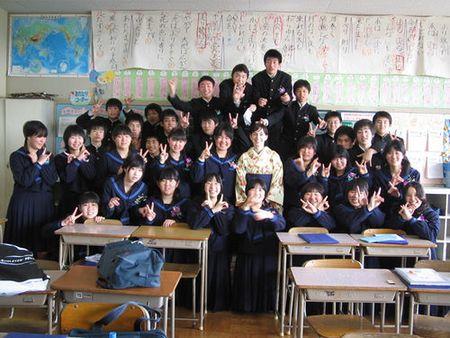 sự phát triển của nền giáo dục Nhật Bản